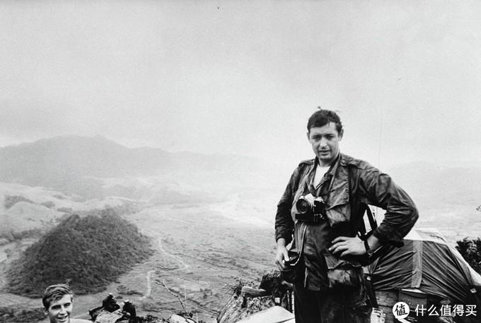 """拍摄出""""最初版本""""空中飞人的摄影师,雅各布斯·伦特梅斯特"""