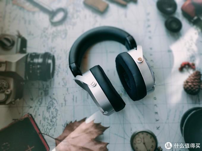 声临其境,入门小白也能买得起的平板耳机—HIFIMAN HE400se