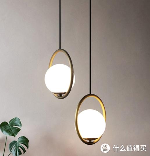 家居干货之灯具篇:手把手教你如何选购灯具,搞定全屋照明!