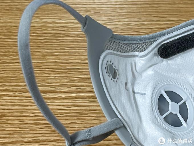 术业有专攻:飞利浦电动新风口罩 体验