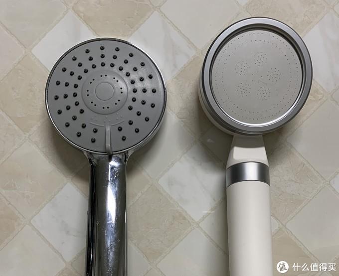 洗完澡全身香香软软,分享洗澡神器时禾美肤花洒使用体验