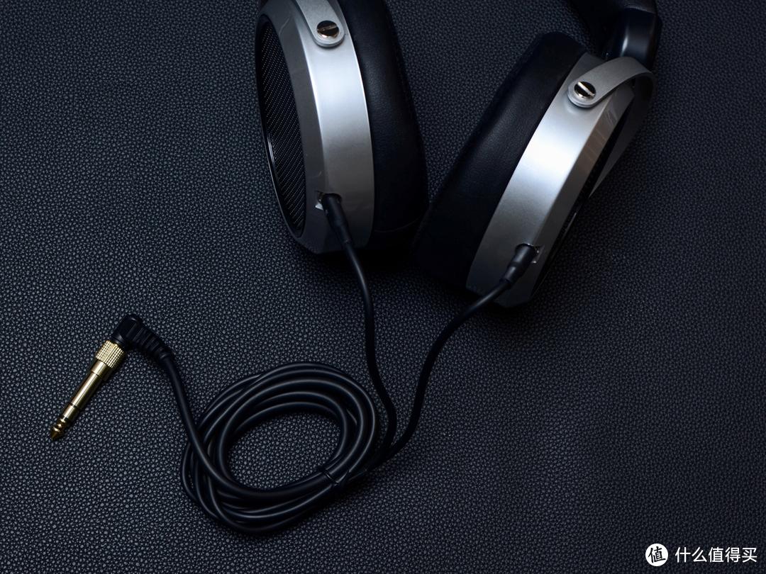 最便宜的平板耳机表现如何?—HIFIMAN HE400SE头戴平板耳机体验