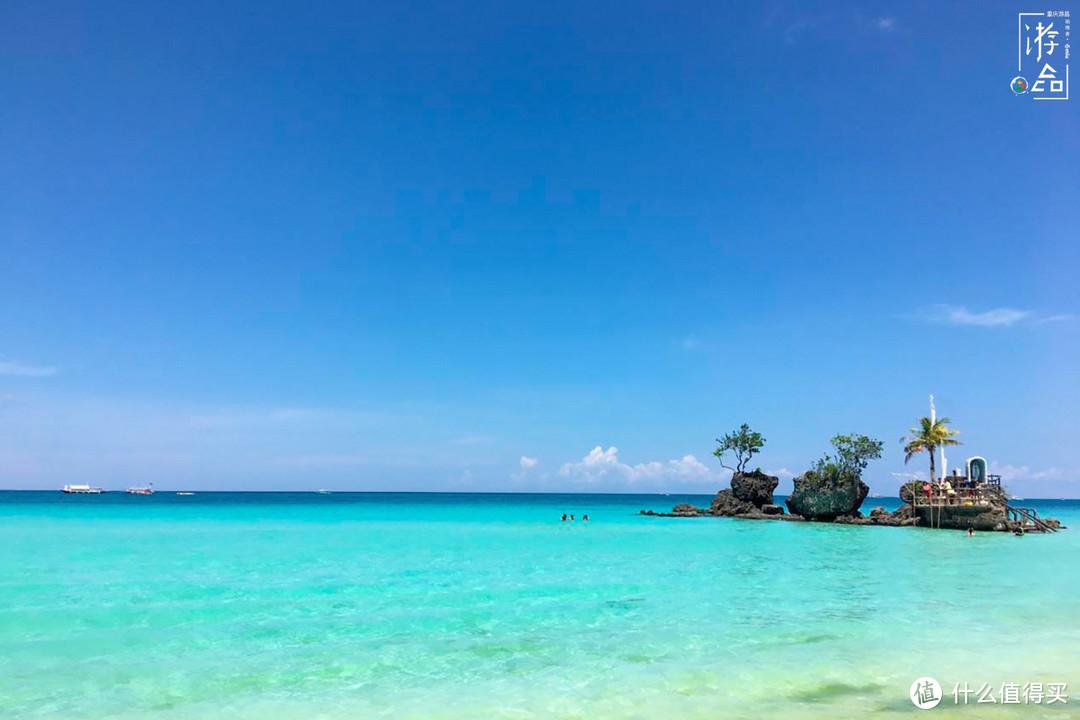 我的菲律宾潜水之旅:2天都泡在水里,登上陆地的那一刻才安稳了