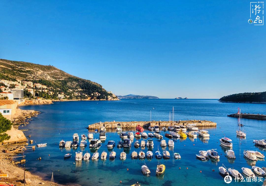 《权力的游戏》中的君临城,地中海边的绝美城市,克罗地亚等着你