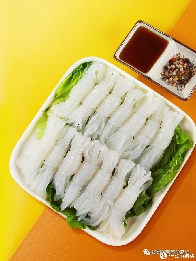 火锅食材选的妙,减肥也能吃到饱