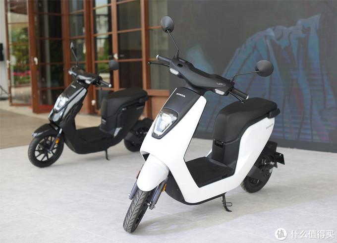 新大洲本田 VGO车型