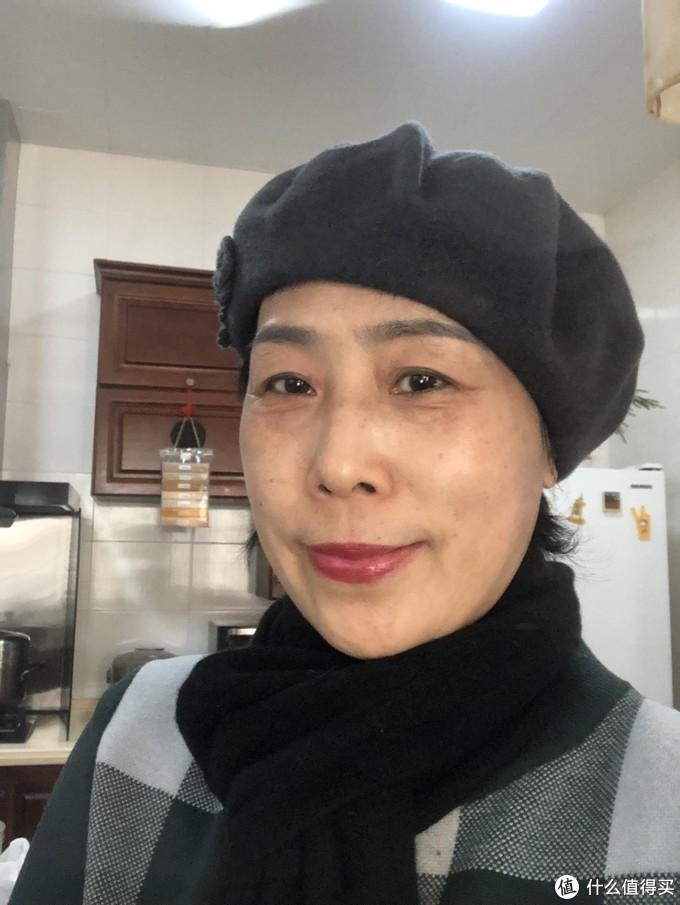 64年的老阿姨来比美了--记录我的纹眉过程