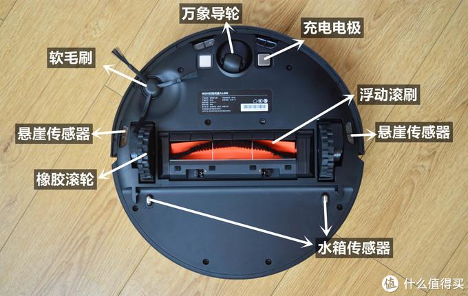 养宠家庭必备丨扫拖一步搞定的MOVA 扫拖机器人 L600
