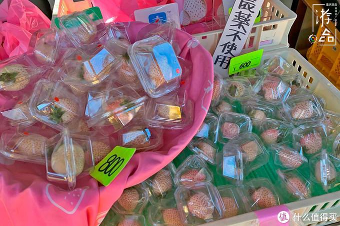 资深吃货的日本之旅,消费不起神户牛肉,800一颗的草莓很便宜?