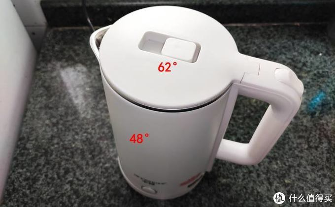 用45天后来说说感受:20来块钱的电热水壶靠谱吗?