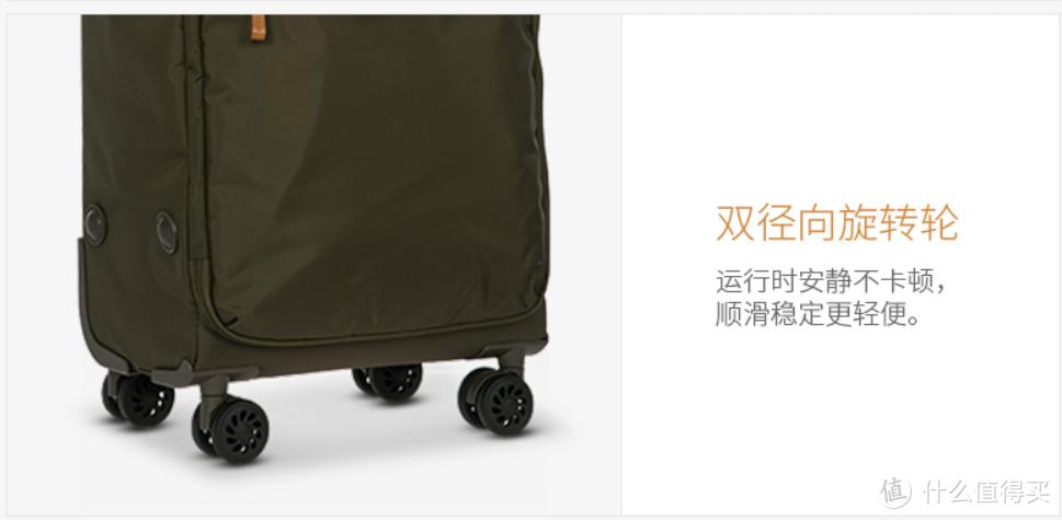 2021年度好物实推!BRICS行李箱~