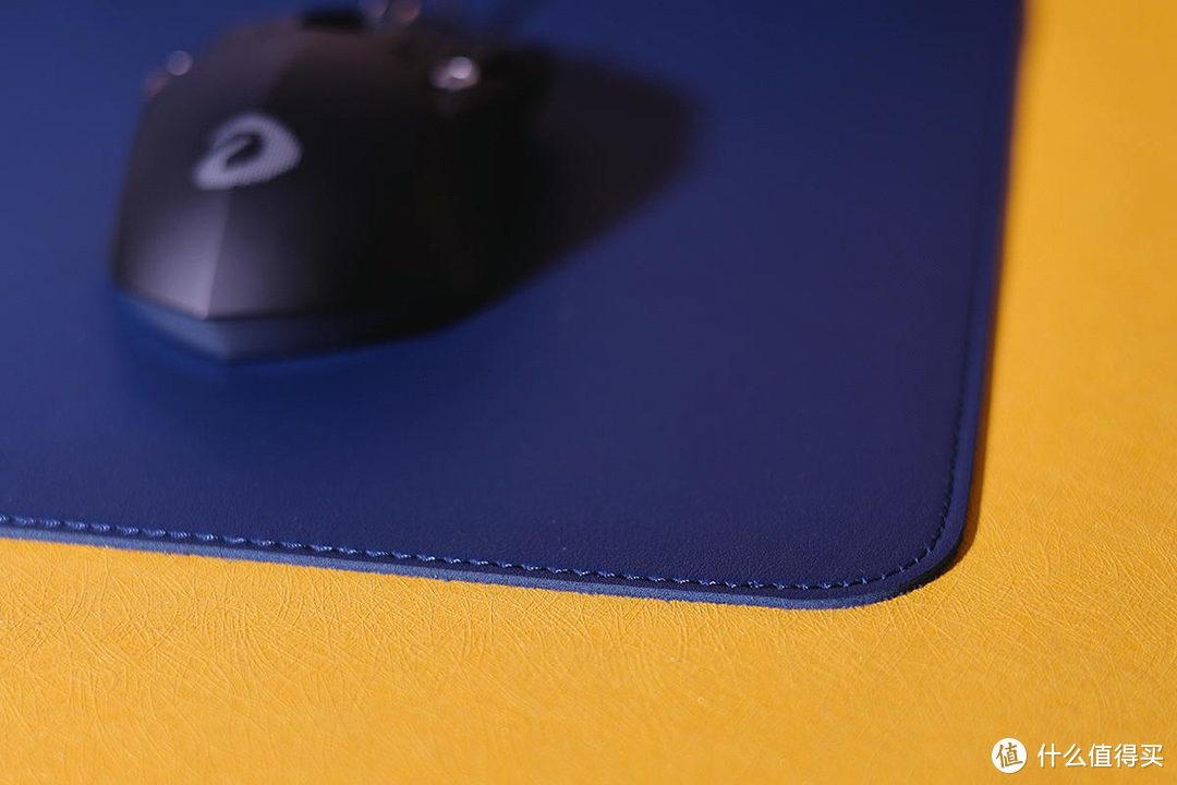 大号皮革桌面垫,让办公游戏得心应手