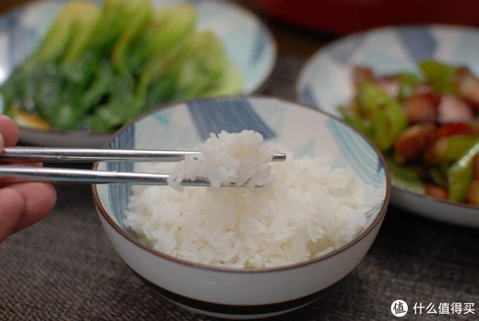 微压蒸煮技术,虹吸下沥,低糖饭更香:小米有品新品电饭煲