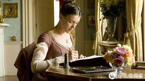 平凡的女孩成就非凡的女作家,从简·奥斯丁的人生看家庭滋养