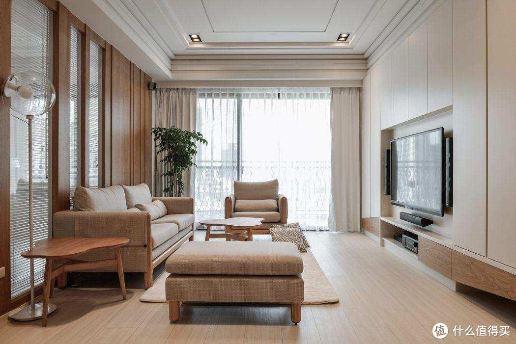 如何花最少的钱打造全屋MUJI风?选购31类实木家具你必须知道的55条