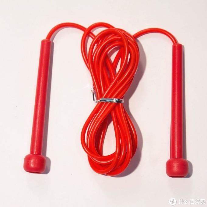 7个跳绳姿势,4种训练方式!245斤200次/分钟跳绳,减肥指日可待(从跳绳选购开讲)