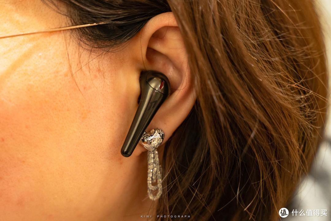 真香!我的第一副主动降噪耳机--1MORE ComfoBuds PRO舒适豆降噪版评测