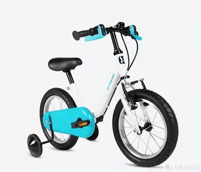 买不到怎么办?那就DIY一辆20寸入门儿童软尾山地自行车
