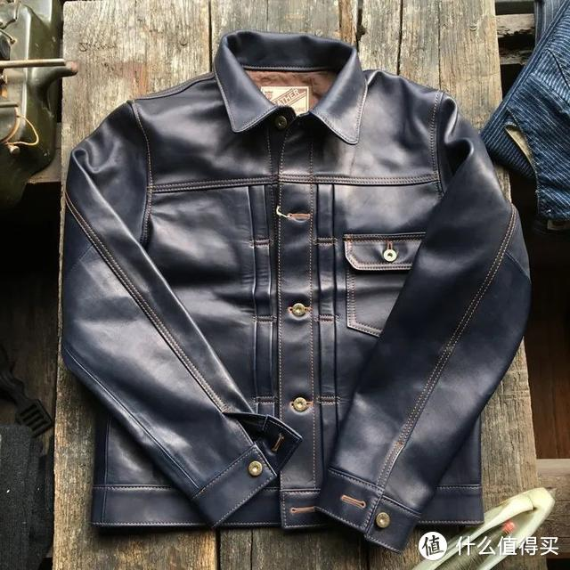 Y'2 Leather Type II Jacket