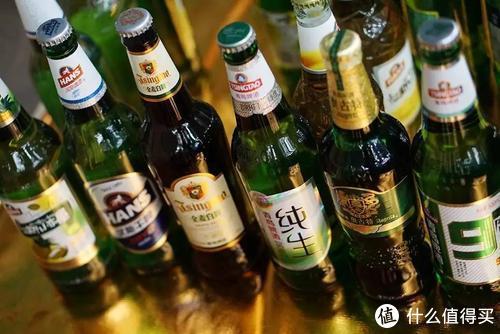 """精酿啤酒的描述方法以及测评,精酿届的新秀,社交届的新宠——优布劳""""幼兽"""",让水啤在你的世界消失!"""