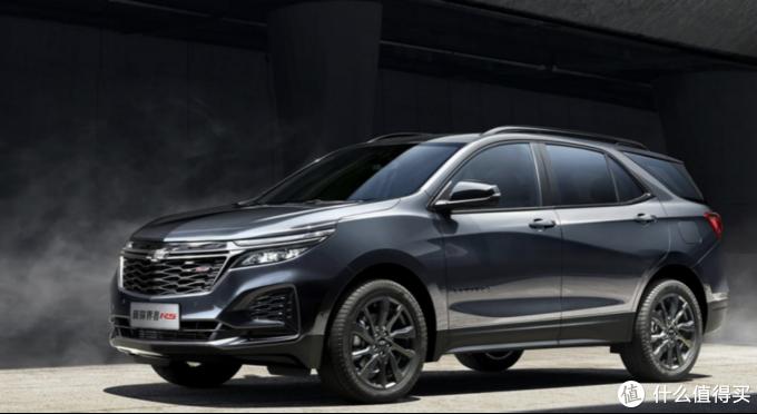 《CHU·选》合资中型SUV降价排行 最高优惠4.5万