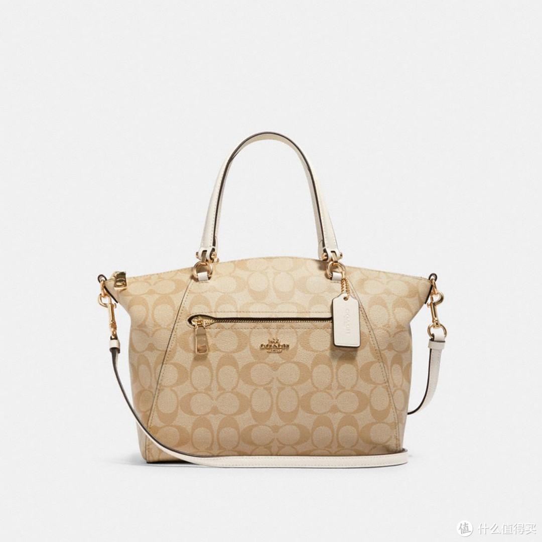 拎包记 VOL.20:唯品会买包攻略,10款便宜好看的coach包包推荐,最低2折