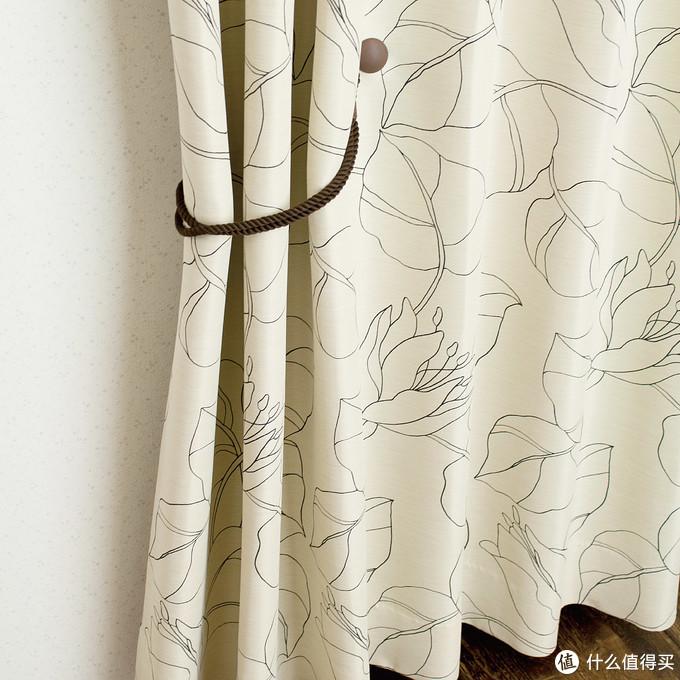 每日好店:别只对日式收纳赞不绝口,日式窗帘才是真宝藏啊!