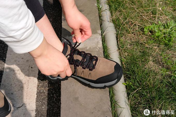 新春徒步登山好选择,图途户外鞋 体验