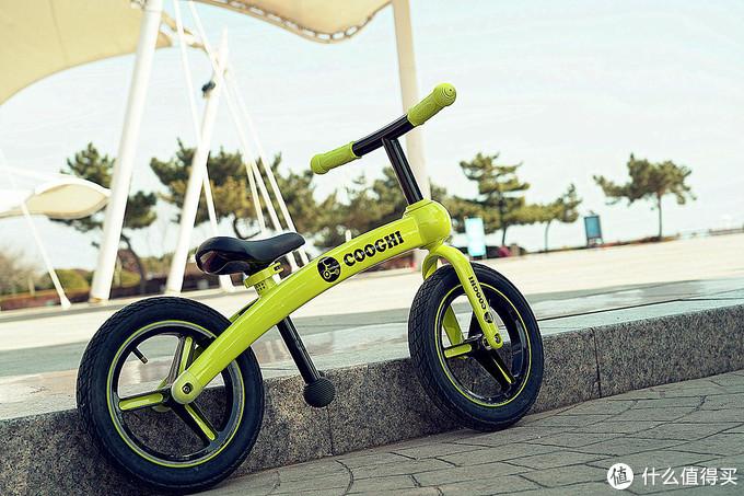 平衡锻炼很重要,宝宝的第一辆车,酷骑儿童平衡车分享