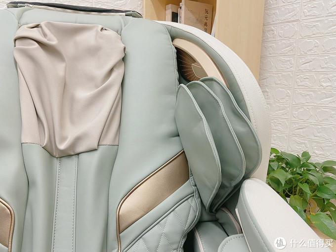 六千元左右的按摩椅能有哪些配置?附荣泰旗下摩摩哒M630按摩椅测评