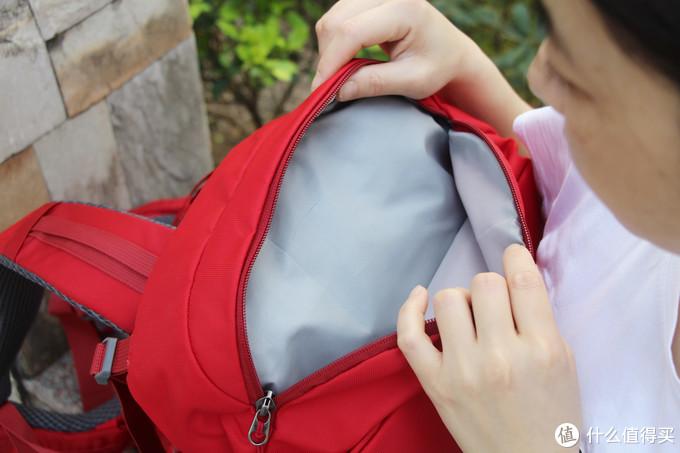 如何挑一款适合的登山包?要能装、要易用还要有舒适的背负设计!