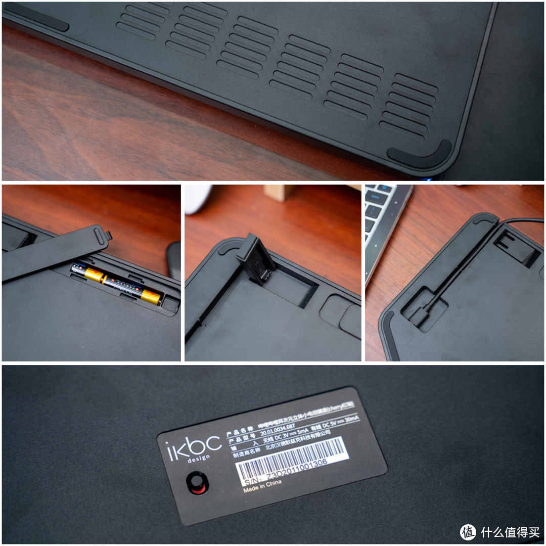 这个键盘适合收藏,晒晒我的ikbc哔哩哔哩异次元立体小电视键盘