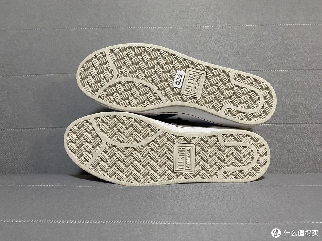 春季扮靓指南之converse pro leather经典星箭板鞋
