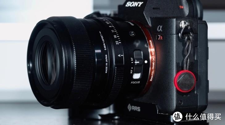 入手Canon EOS R5和一枚适马镜头65mm F2