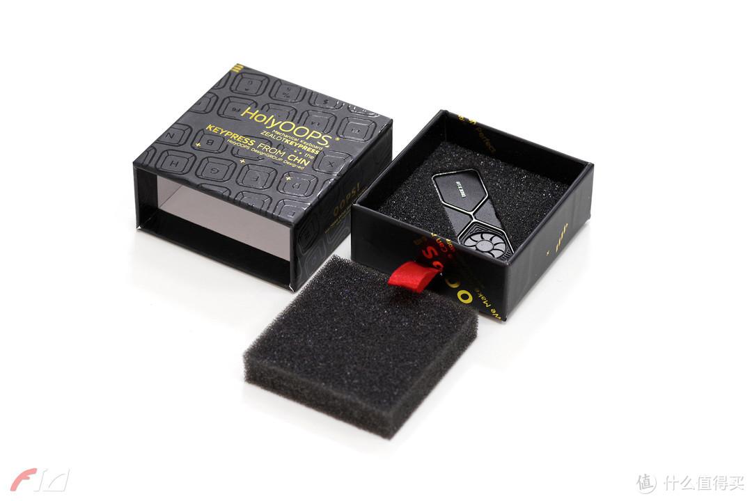 不想当显卡的手办不是好键帽 | HolyOOPS RTX3080 显卡键帽