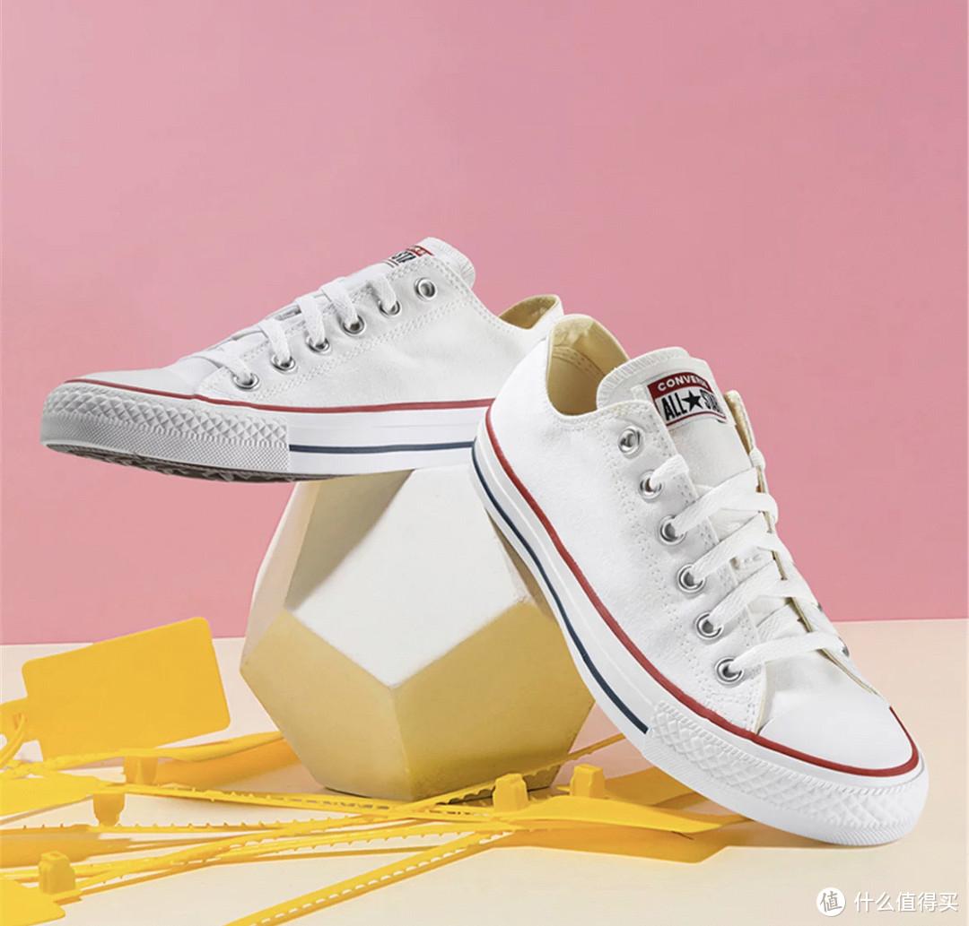 春夏必备的小白鞋,帮你们挑好了!