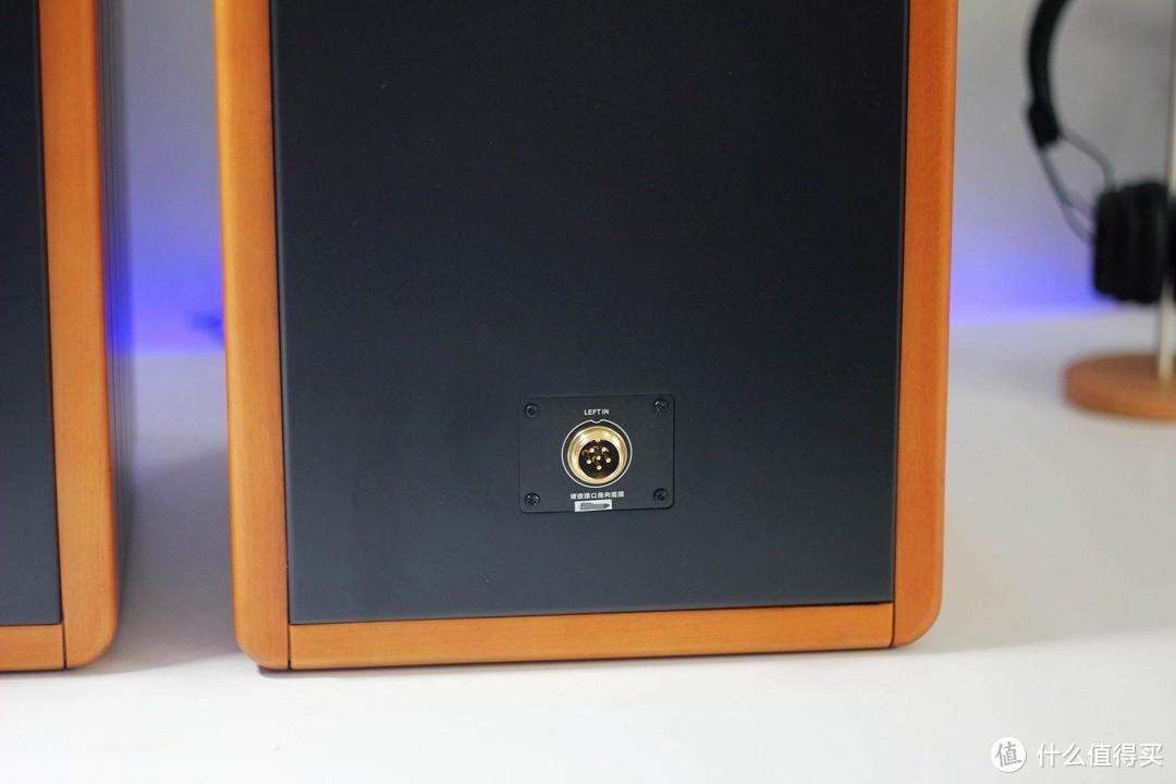三分频加持,出色的客厅有源音箱 - 惠威M5A体验评测