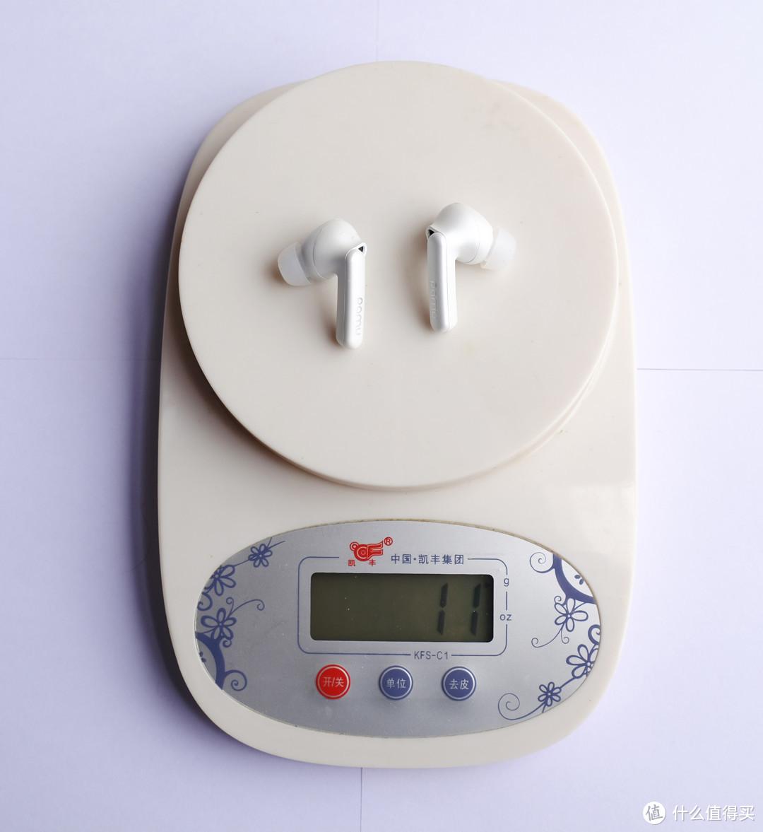 高性价比真无线降噪耳机:PaMu Quiet Mini降噪耳机使用评测