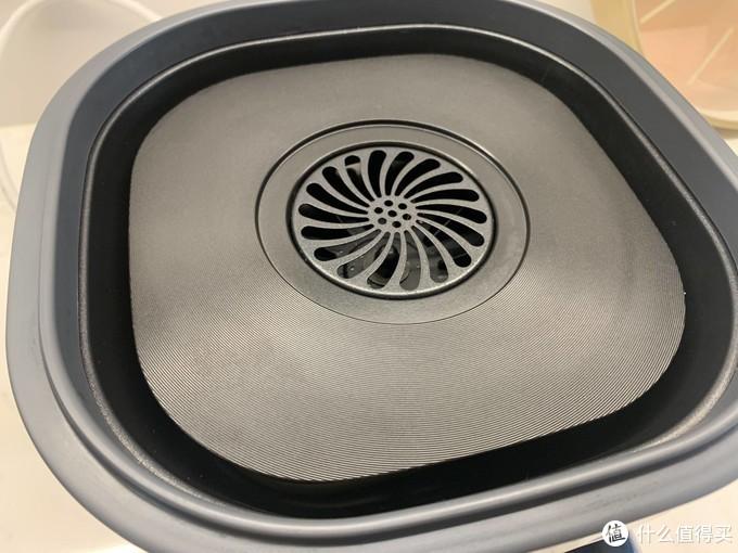空气炸锅进化?能炸能煎能煮的21年新款空气炸锅使用分享