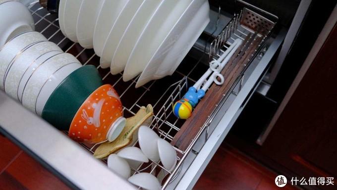 疫情之下,告别传统碗柜橱,入手智能消毒柜。深度体验后~真香!