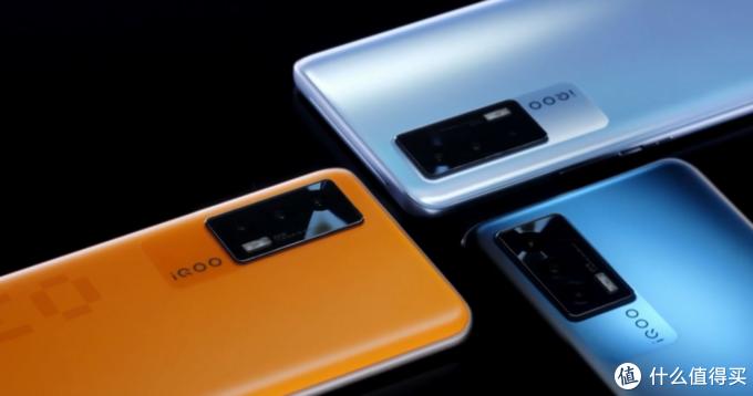 iQOO Neo 5发布:配独显芯片,实现高帧马拉松游戏体验