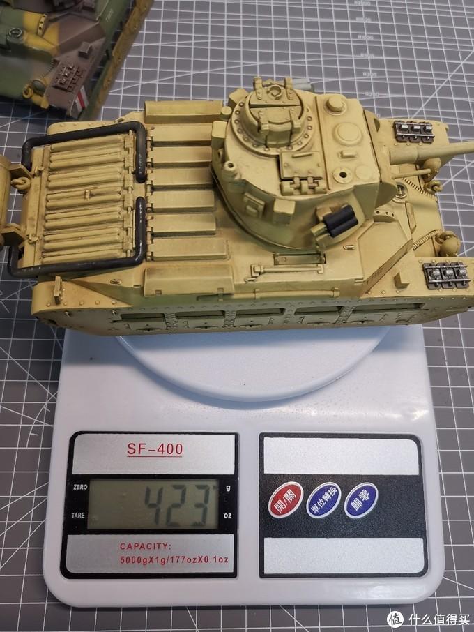 FOV 1:32 Matilda II 玛蒂尔达2型步兵坦克