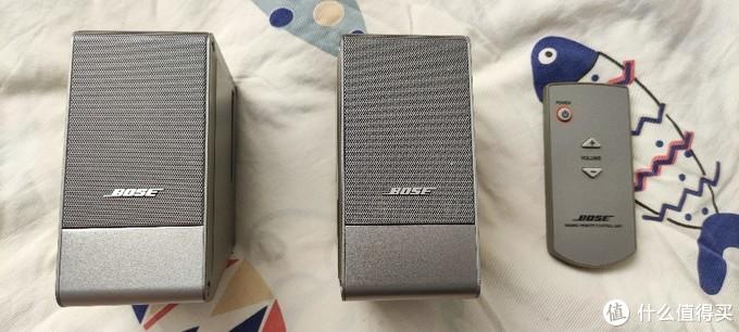 BOSE Micro Music Monitor M3 银色