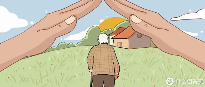面对养老问题, 80后可是真的倒霉