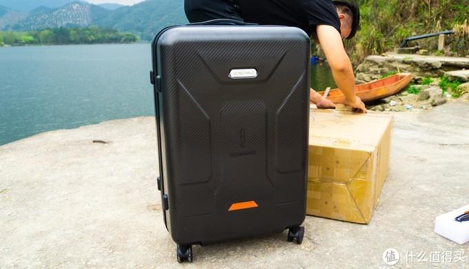 行李箱设计