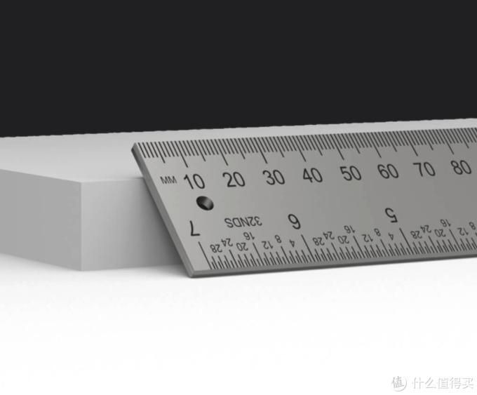 小米有品上线杜克数显角度尺AR-1,开合有度,360度测量,一键归零,数显读数~