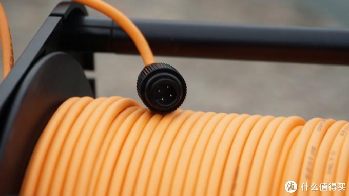 无线中继器+缆线