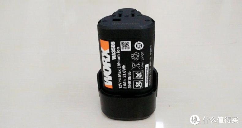 轻装修不求人,威克士WX128多功能手钻开箱简评