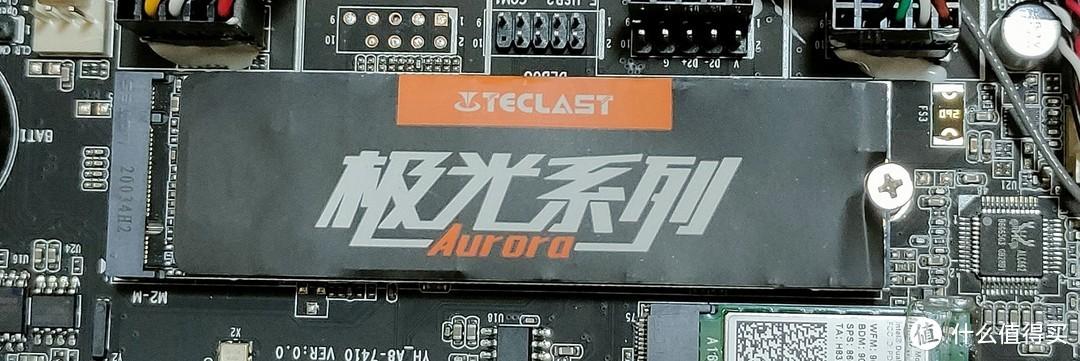 给父母准备的台电一体机电脑:TECLAST C24 Air A8C开箱和深度使用体验