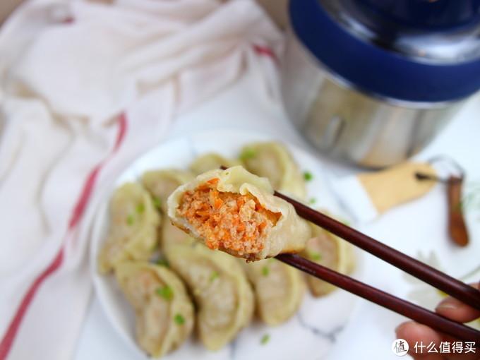 春天,吃饺子别用韭菜了,用这两种蔬菜,鲜甜多汁,全家人都爱
